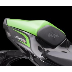 Couvre-selle passager zx6 2013.