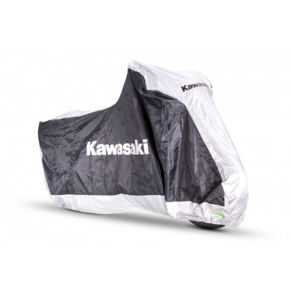 Bâche Kawasaki extérieure spécial Top Case