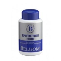 Belgom cuir nettoyant