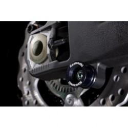 Diabolos de béquille 8mm