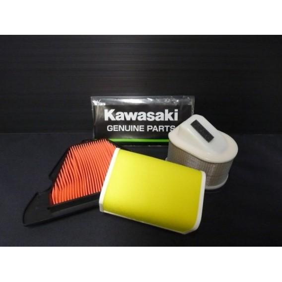 Filtre à air Kawasaki GPZ1000.