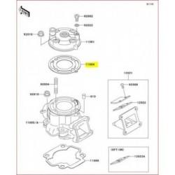 Joint de culasse KX65