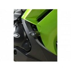 Kit tampons de protection ER6-f 2012 à 2016