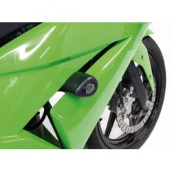 Kit tampons de protection Ninja 250r.