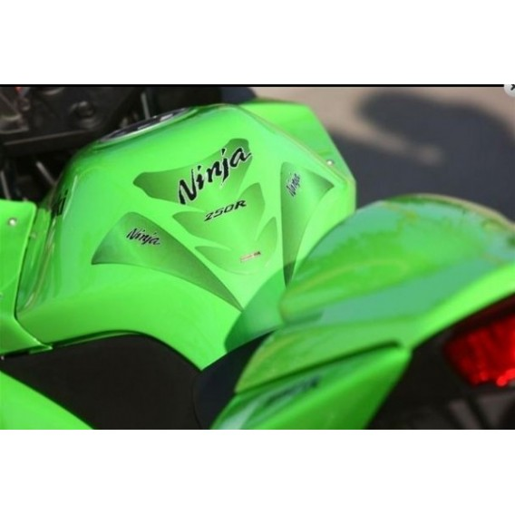 Protection de réservoir ninja 250