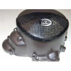 Slider moteur carbone gauche pour Z750