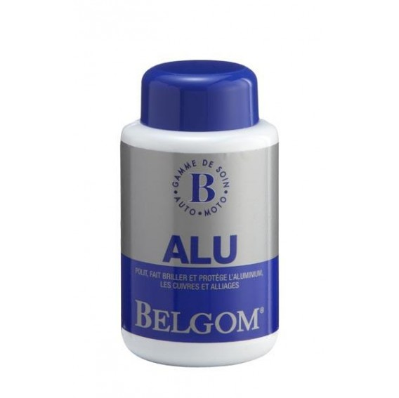 Belgom Alu .