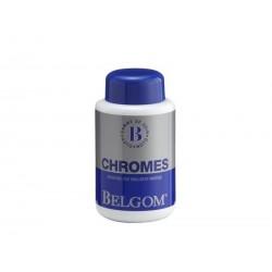 Belgom Chrome .