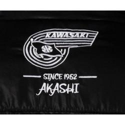 Veste Kawasaki Matelassée AKASHI