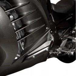 Patins de protection GTR1400 2010 et aprés
