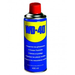 WD40 spray 400 ml