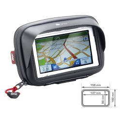 Support gps ou smartphone Givi S954B