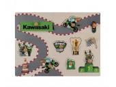Puzzle Kawasaki