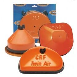 Couvercle filtre à air twin air kxf