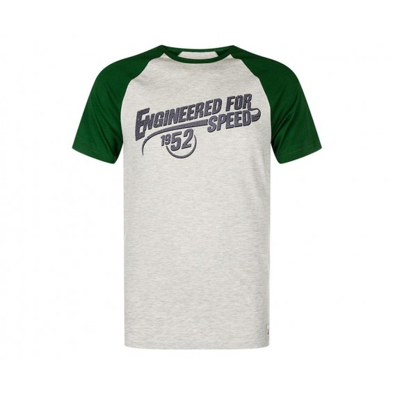 T-Shirt Engineered For Speed