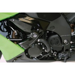 Kit tampons de protection ZX10r 2008 à 2010