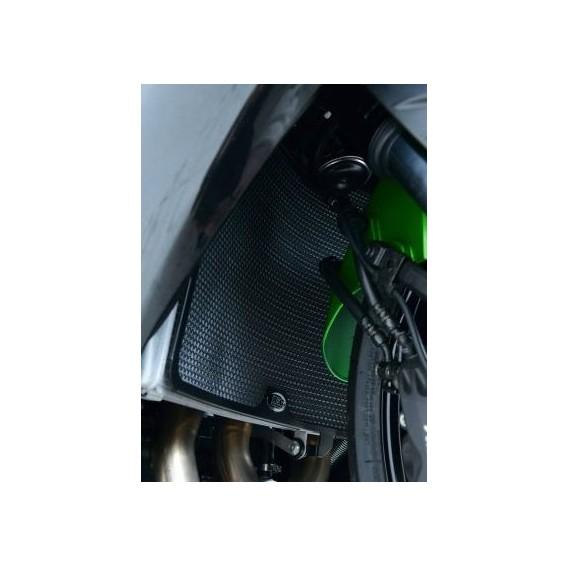 grille radiateur R&G ZZR1400 GTR1400