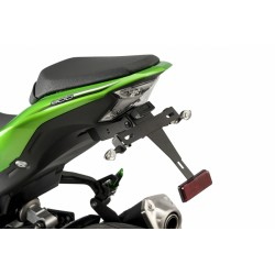 Support de plaque Puig Z900
