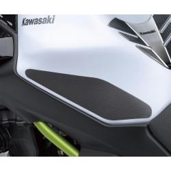 Protections latérales de réservoir Kawasaki Z650