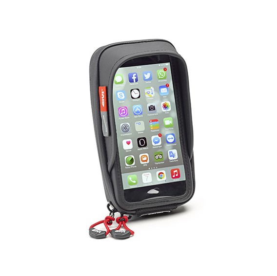 Porte smartphone universel boutique access k for Porte telephone moto