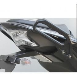 Poignée passager arrière S2 Concept Kawasaki Z900