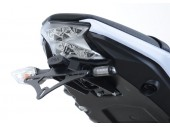 Support de plaque Z650 R&G