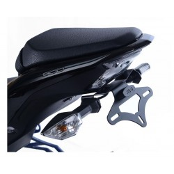 Support de plaque z900 R&G