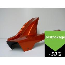 Garde boue arrière Ermax Z800/Z800E orange