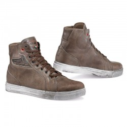 Chaussures TCX street ace marron