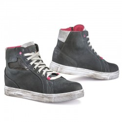 Chaussures TCX street ace lady grise