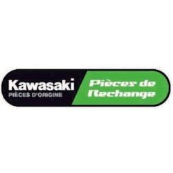 Embout de guidon d'origine Kawasaki 130421005