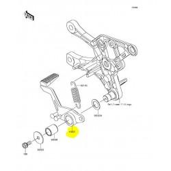 Pédale de frein Z900