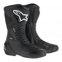 Bottes Alpinestars SMX S black black