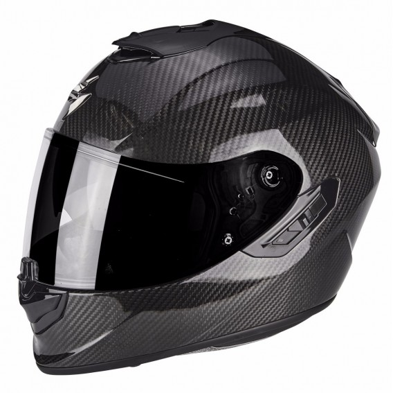 Casque Scorpion EXO-1400 air Carbon
