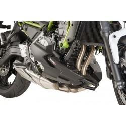 Sabot moteur Z650