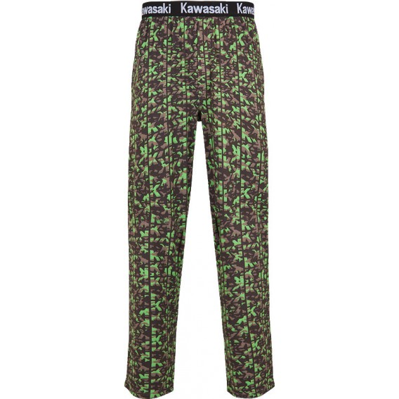Pantalon de pyjama Kawasaki