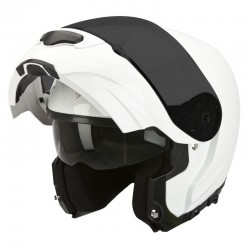 Casque Scorpion EXO-3000 blanc