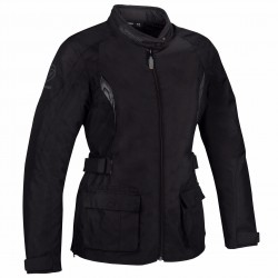 Blouson Bering Lady Virginia gris