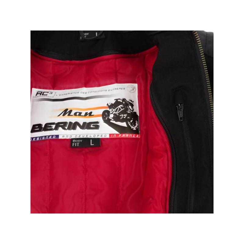 Creedo Bering K Boutique Access Blouson SRTaw5qw