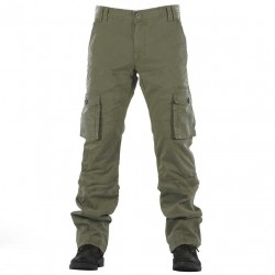 Pantalon Overlap Carpenter kaki