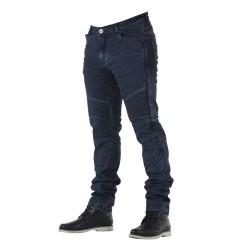 Jean Overlap Castel Stone Washed CE