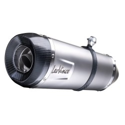 Silencieux Leo Vince Factory S Z900 inox