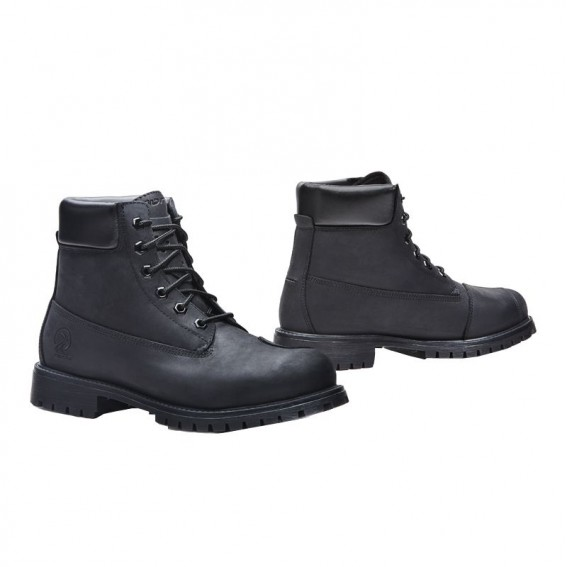 Chaussures Forma Elite Black WP