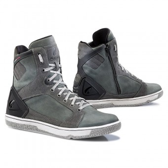 Chaussures Forma Hyper Anthracite Wp
