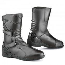 Demi-bottes TCX Spoke WP