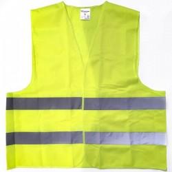 Gilet jaune de visibilité Ixon