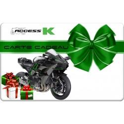 Cartes cadeaux de 10 € à 500 €