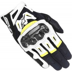 Gants ALPINESTARS SMX-2 V2 Yellow