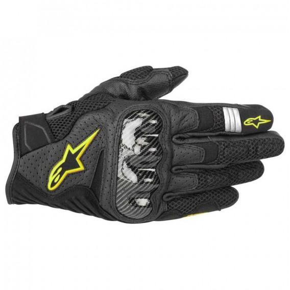 Gants ALPINESTARS SMX-1 AIR V2 yellow