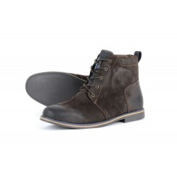 Chaussures moto homme Overlap